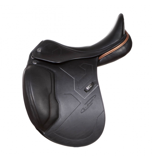 X-BREATH DRESSAGE SADDLE LUX