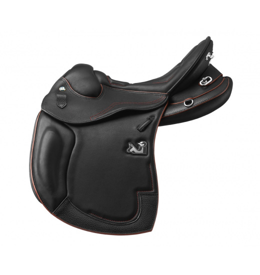 ATENA EVO FLAPS ENDURANCE SADDLE