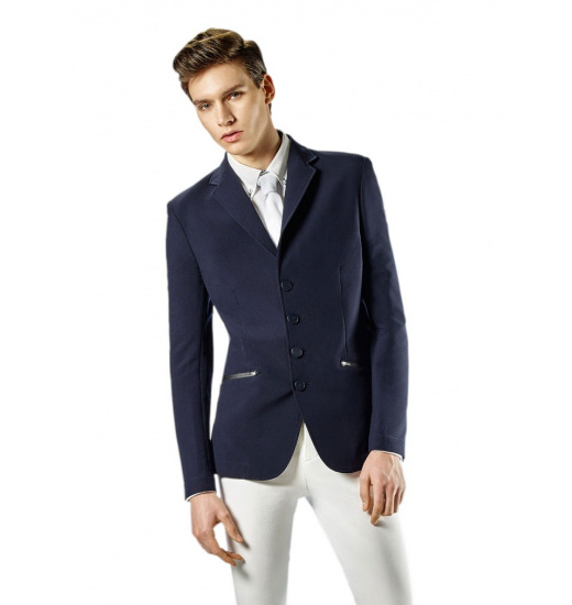 RUSSEL MENS SHOW JACKET