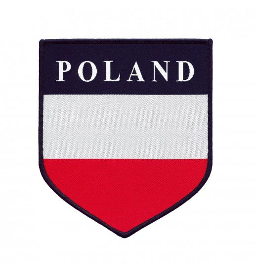 Kingsland FLAGA ŚREDNIA S16