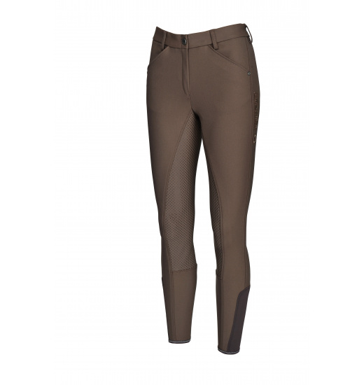 KIRA KOMFORT GRIP LADIES BREECHES
