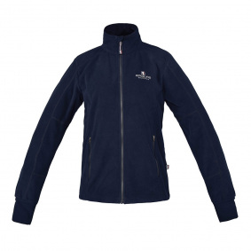 Women's Riding Fleece Jackets - EQUISHOP Equestrian Shop
