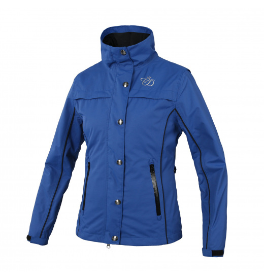 DUJARDIN YORKTON LADIES JACKET
