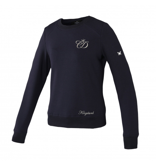 DUJARDIN SUDBURY LADIES SWEAT SHIRT