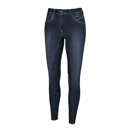 DARJEEN JEANS GRIP LADIES BREECHES