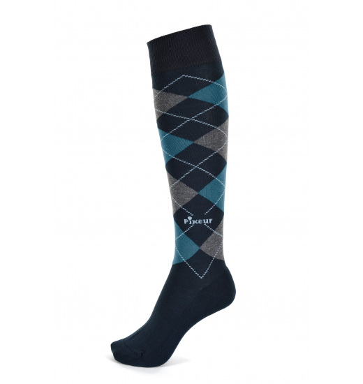 KNEE LENGTH UNISEX SOCKS