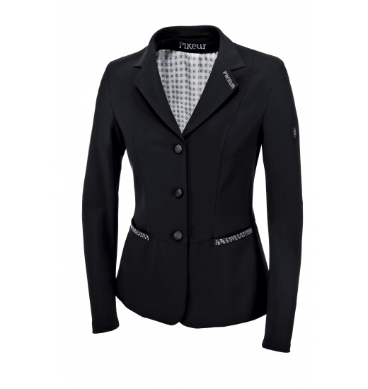 ROXETTE LADIES SOFTSHELL RIDING SHOW JACKET