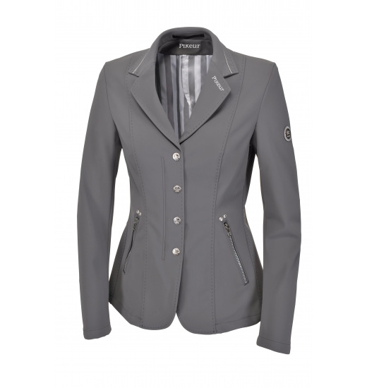 QUIBELLE LADIES RIDING SOFTSHELL RIDING SHOW JACKET