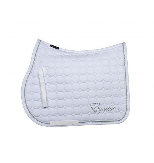KATIA OCTAGON SADDLE CLOTH