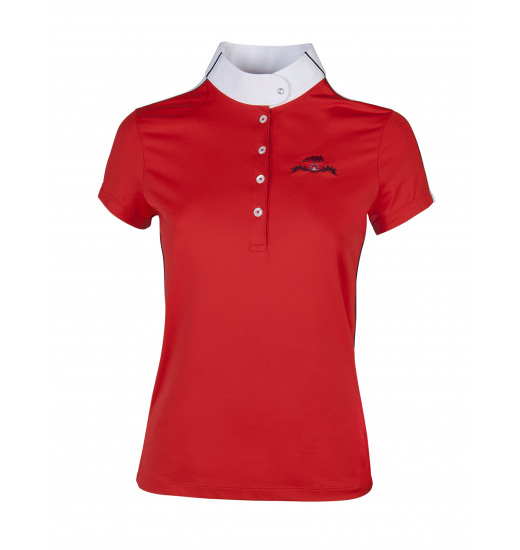 MISSIE LADIES COMPETITION POLO SHIRT