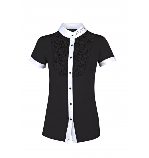 BECKA LADIES COMPETITION SHIRT
