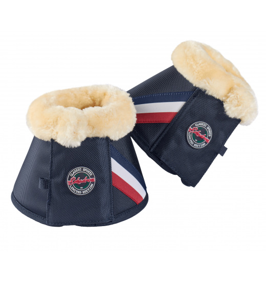 FAUXFUR OVERRACH BOOTS CLASSIC SPORTS