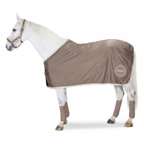 Pikeur Reitmoden chronicle doubleface-cotton-sweat-rug-classic-sports