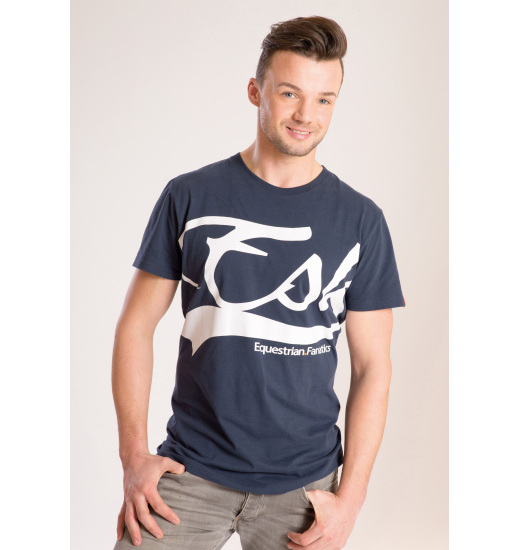 KENT MENS T-SHIRT NAVY