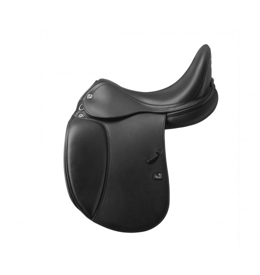 X D2 DRESSAGE SADDLE