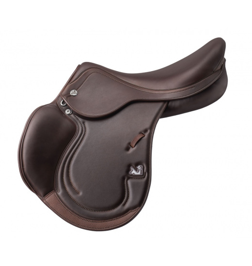 X-CONTACT D JUMPING SADDLE