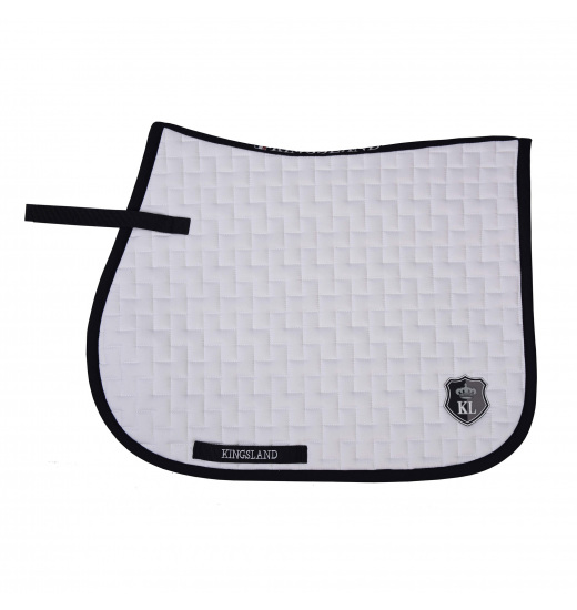 SCHIARA COOLMAX SADDLE PAD