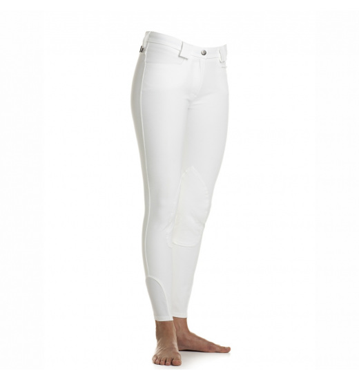 KELLY SLIM FIT FRAUENREITHOSE BC