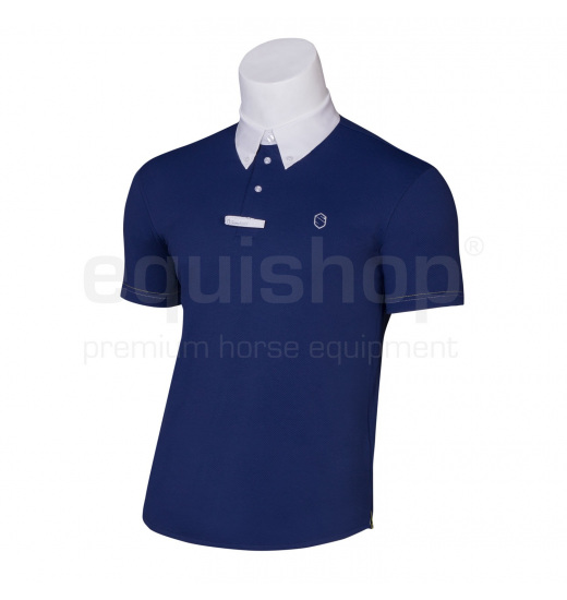 CHARLES MENS POLO SHIRT