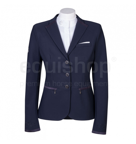 VICTORINE LADIES SHOW JACKET