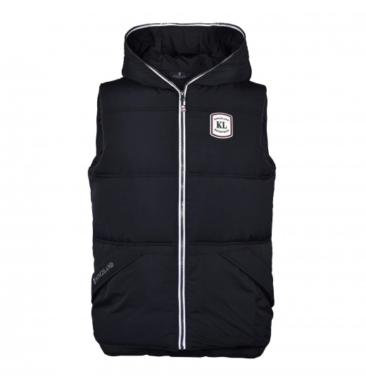 GANNETT UNISEX INSULATED BODY WARMER