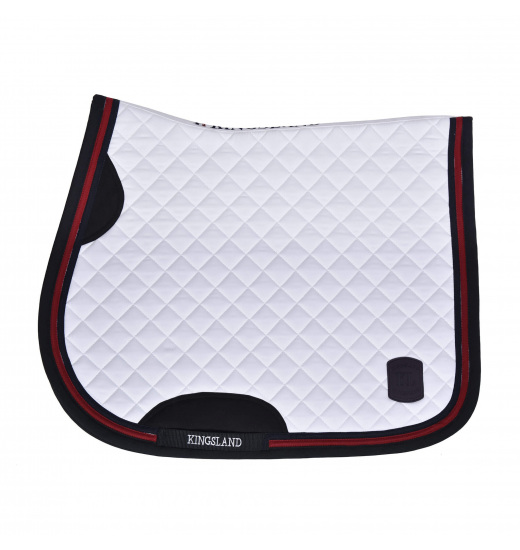 TITLIS COOLMAX SADDLE PAD