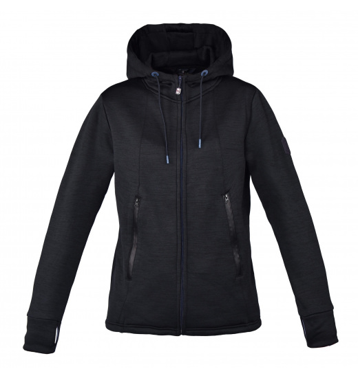 BELUKHA UNISEX FLEECE JACKET