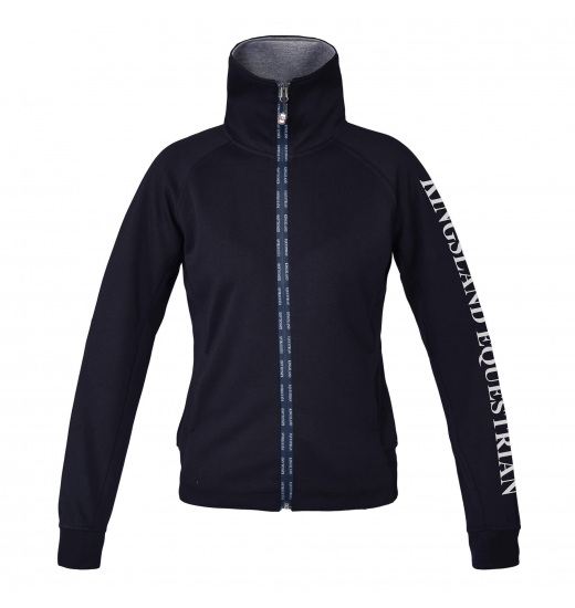 TRIGLAV LADIES SWEAT JACKET