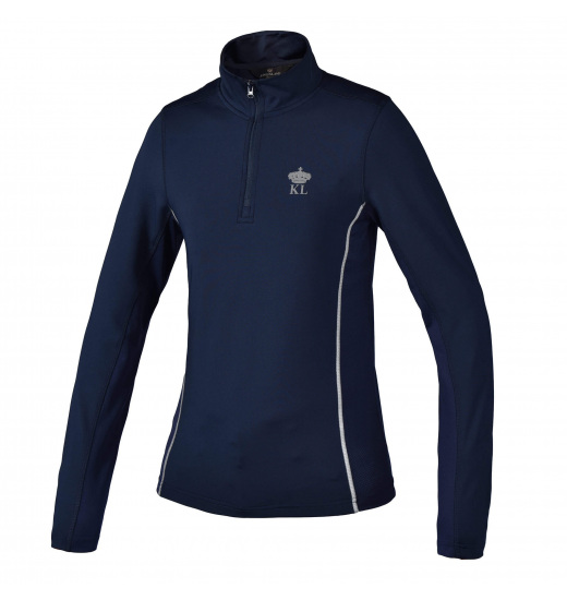WRANGEL LADIES TRAINING SHIRT