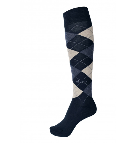KARO UNISEX RIDING SOCKS