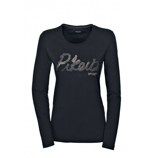 LIZ LADIES LONGSLEEVE SHIRT