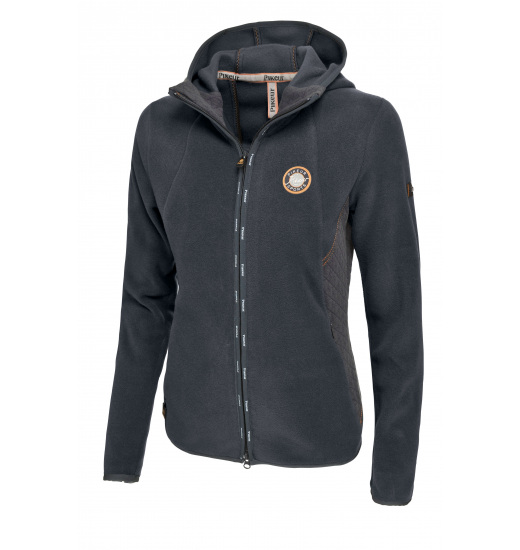 EYLEEN LADIES NG FLEECE JACKET