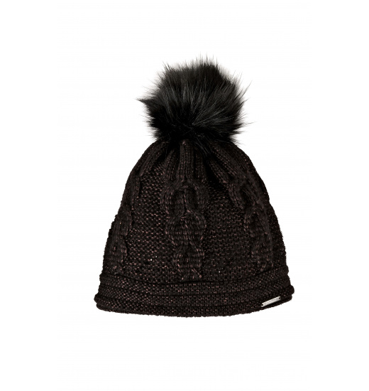 PREMIUM LADIES BOBBLE HAT
