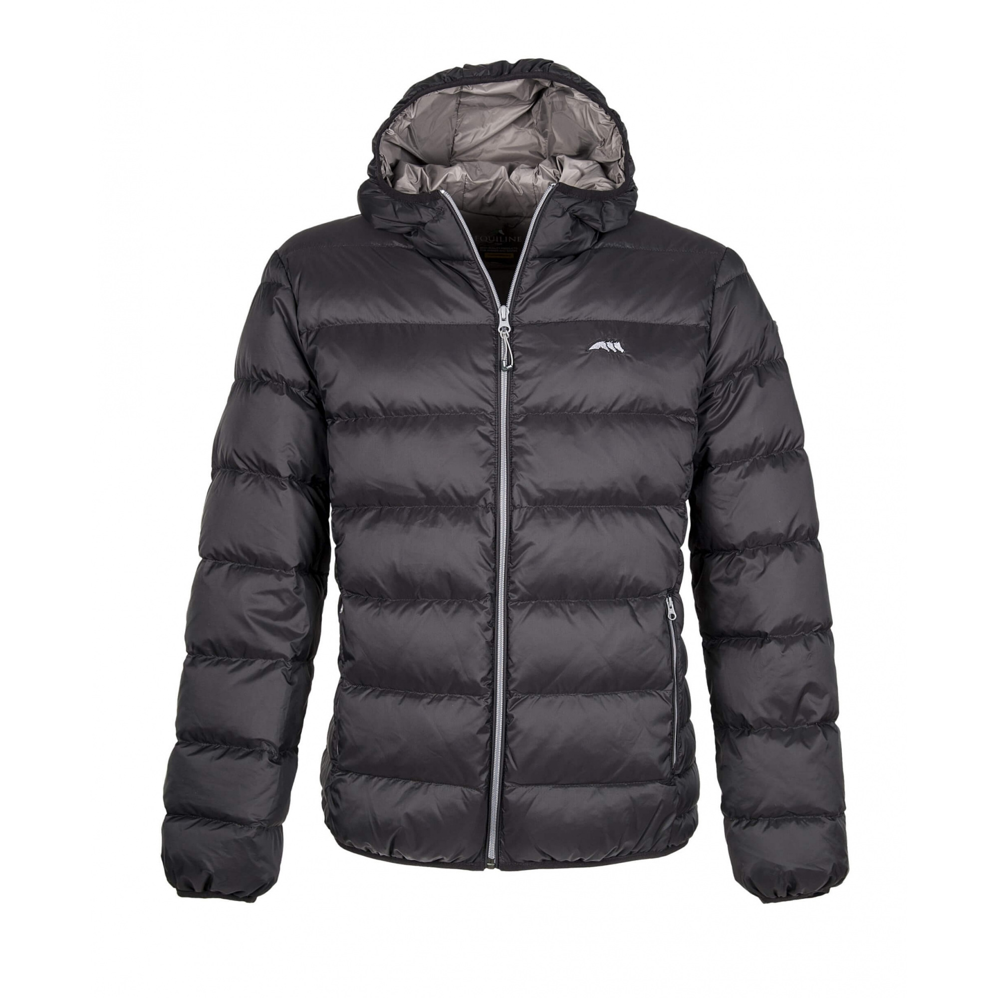 Equiline Gerry Men S Down Jacket Equishop Equestrian Shop