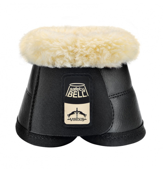 SAFETY SAVE THE SHEEP BELL BOOTS
