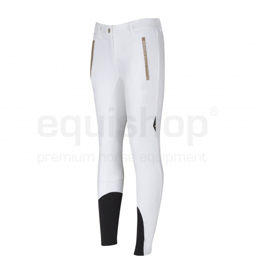 NATALIA WOMEN'S FULL GRIP BREECHES