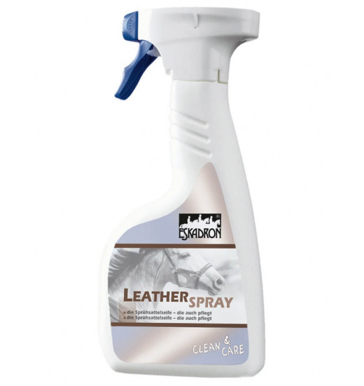 LEATHER CLEANING SPRAY