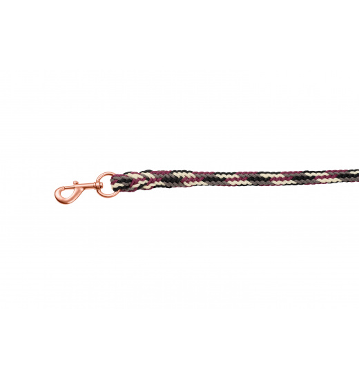 SWIVEL HOOK MULTICOLOR ROPE HERITAGE