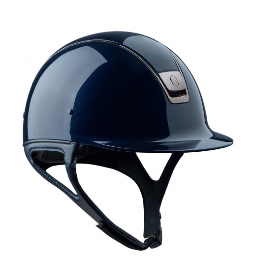 SHADOW GLOSSY HELMET NAVY