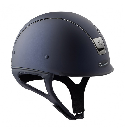 RACE SHADOWMATT HELMET NAVY