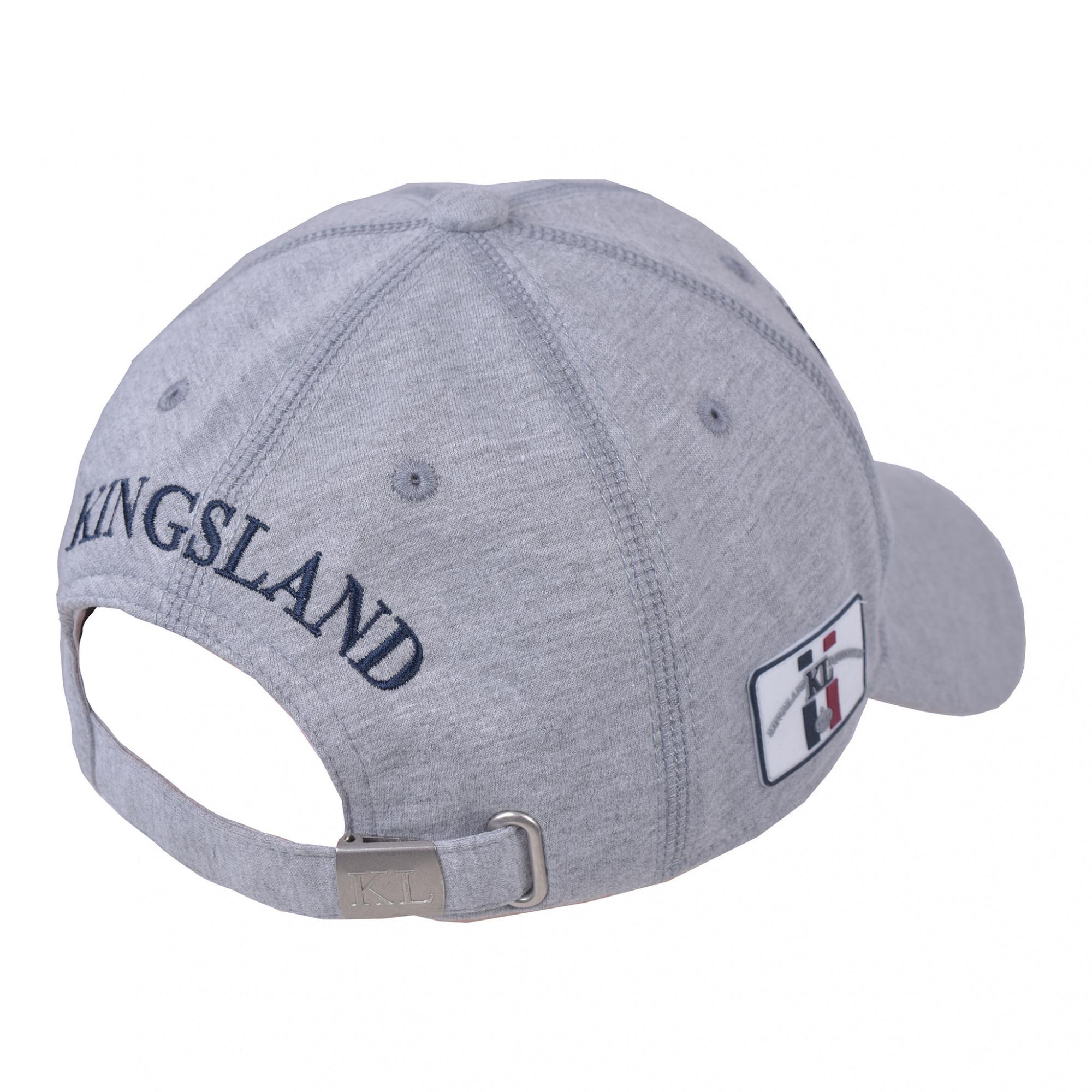 Unisex Heritage Cap: Kingsland CARNIGAN UNISEX CAP