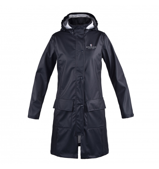 ROCHELLE LADIES' RAIN COAT