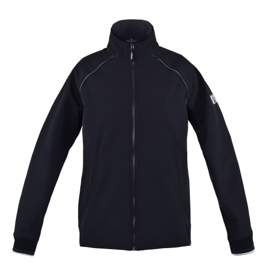 TRIFTON UNISEX SOFTSHELL JACKET