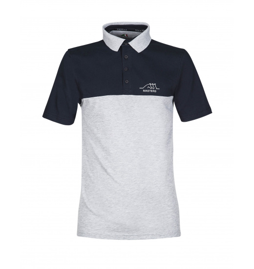 KOMBU MEN'S POLO SHIRT