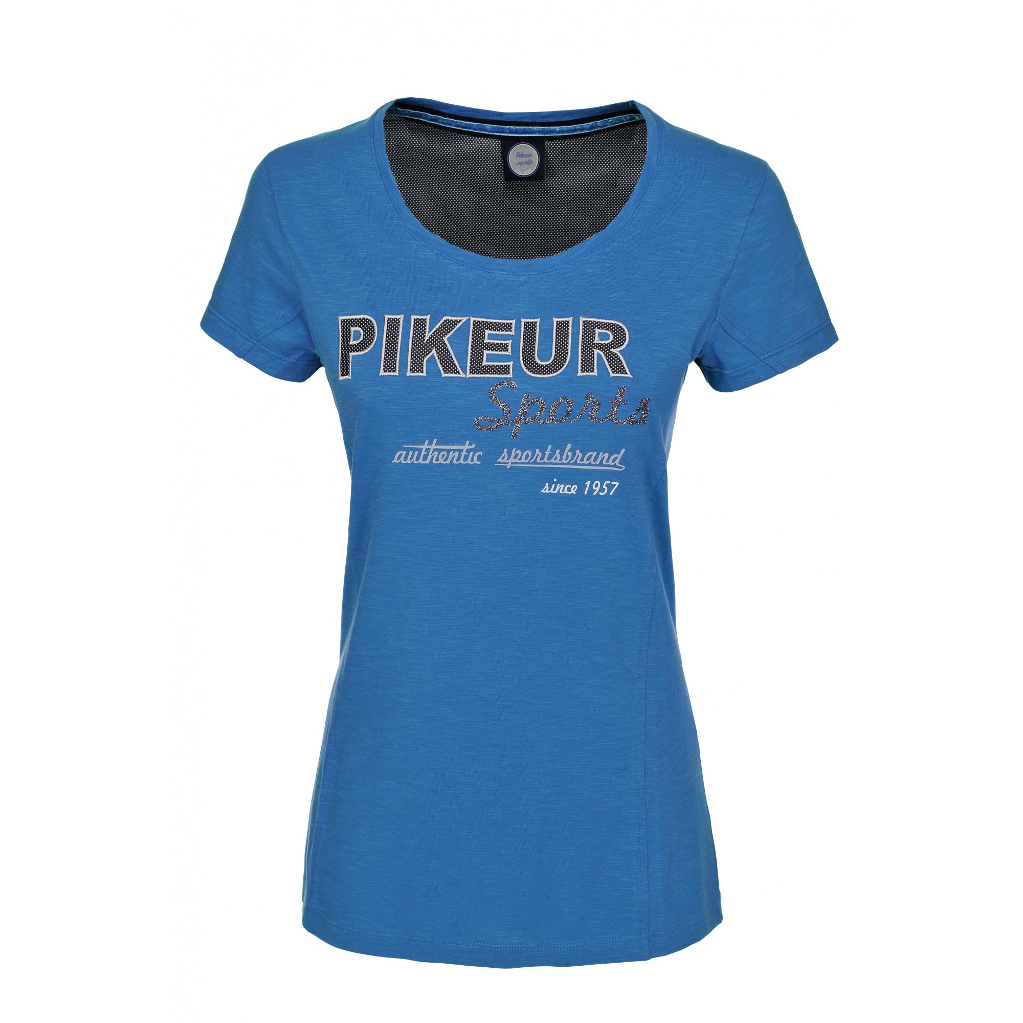 Reitbekleidung Damen-Reitbekleidung Pikeur T Shirt L