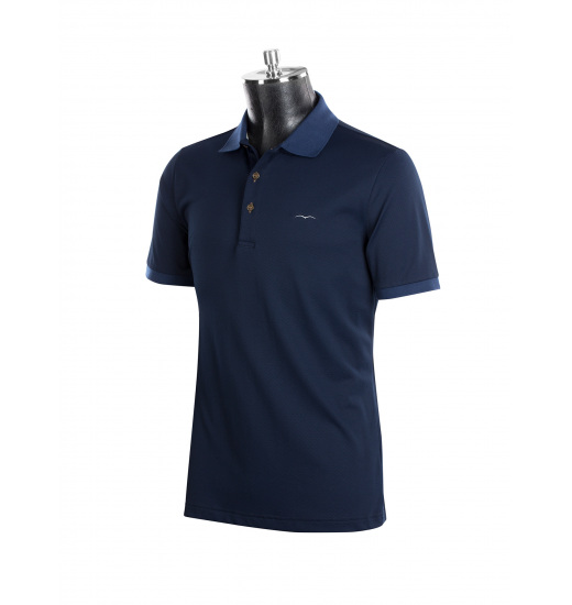 AMALFI MEN'S POLO SHIRT