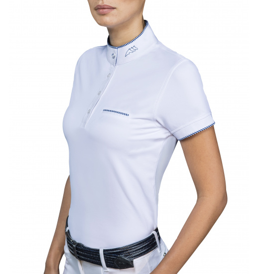 GRETA WOMEN'S POLO SHIRT