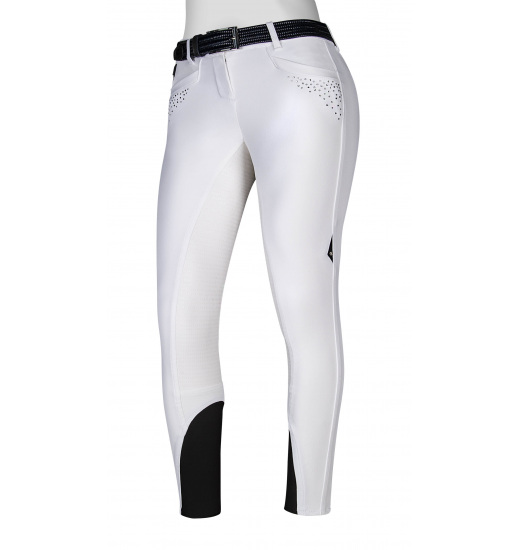 CLEA WOMEN'S FULL GRIP BREECHES