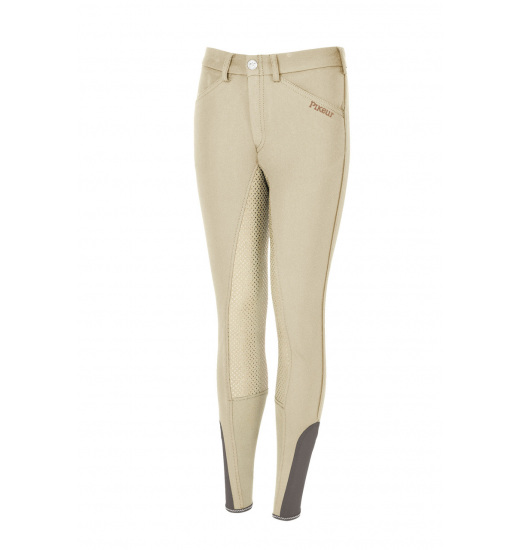 BRADDY GRIP GIRLS' BREECHES