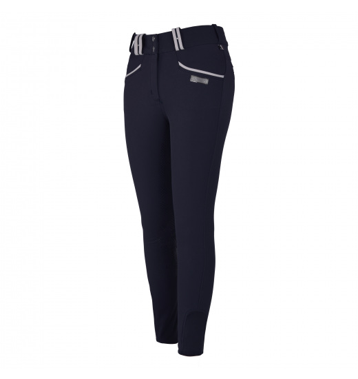 KADI WOMEN'S E-TEC FULL GRIP BREECHES